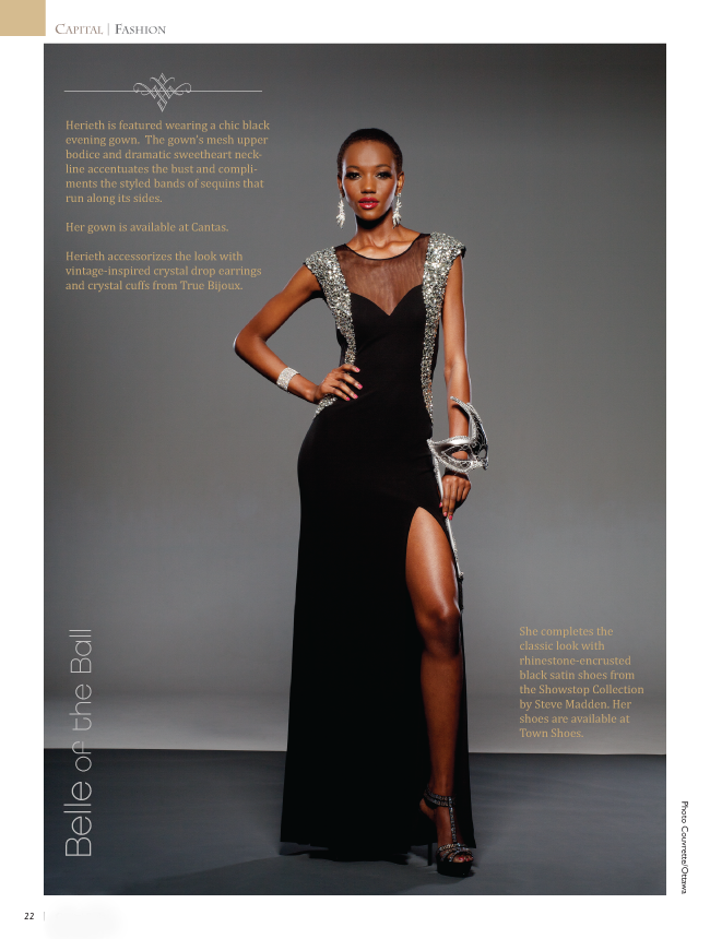 CAPITAL STYLE Herieth Paul Fashion 22