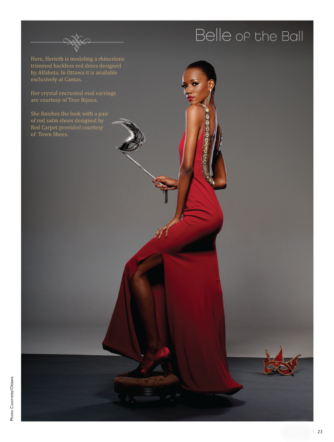 CAPITAL STYLE Herieth Paul Fashion 23