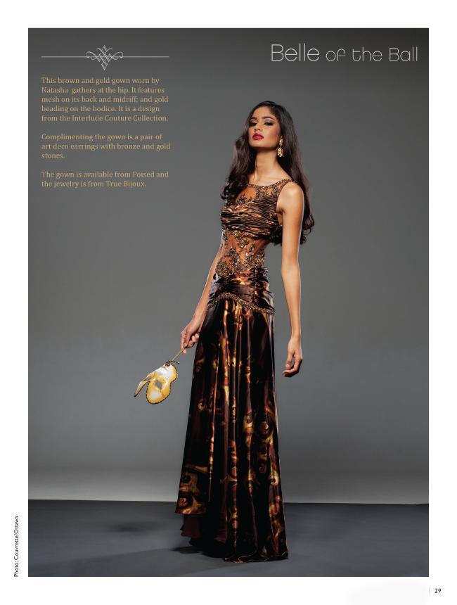 CAPITAL STYLE Natasha Fashion 29