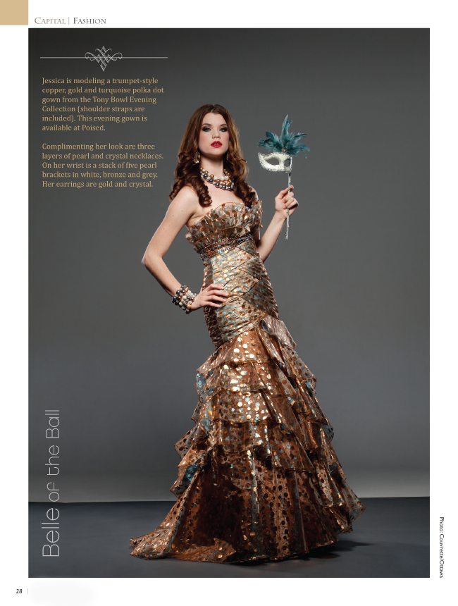 CAPITAL STYLE Jessica Fashion 28