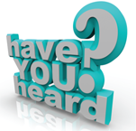 Haveyouheard blog icon