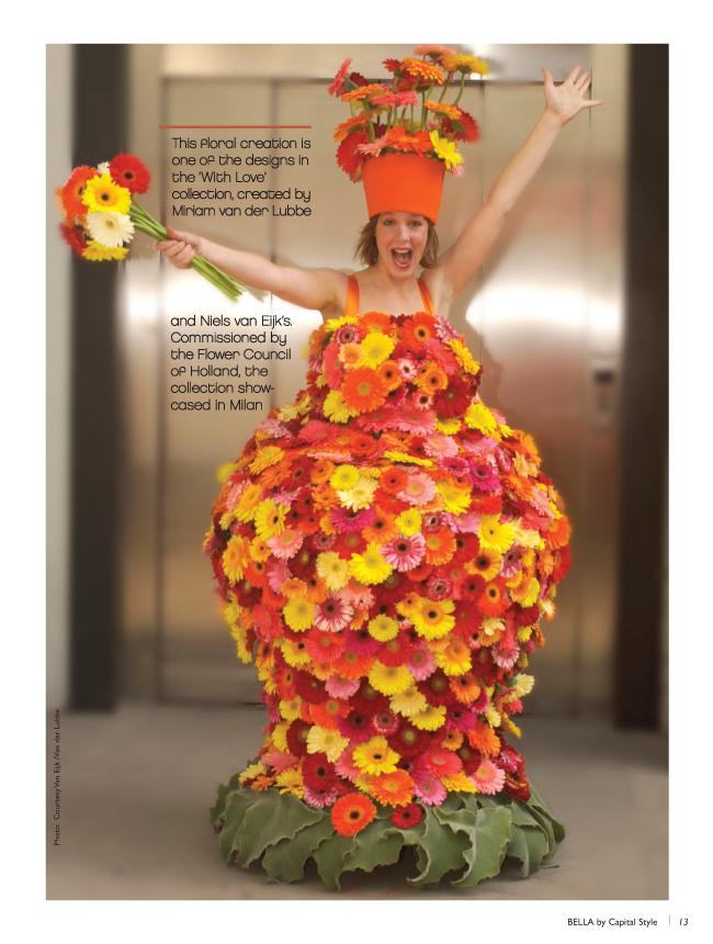 CS BELLA Blooming Designers 13