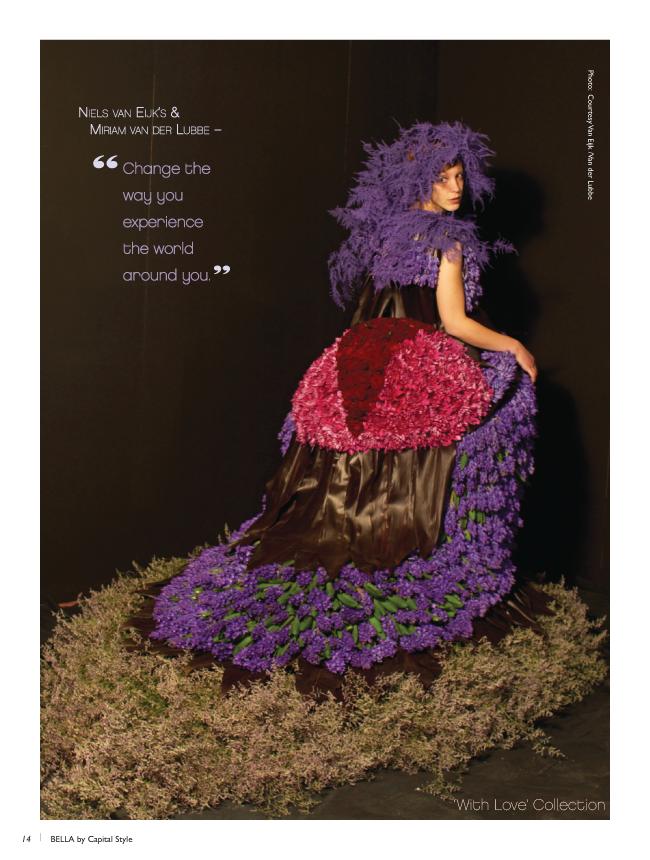 CS BELLA Blooming Designers 14
