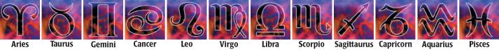 Astrology Banner CSweb