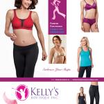 Kellys Mastectomy Leisurewear